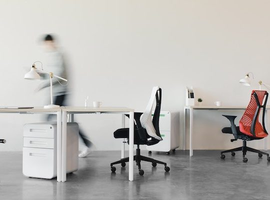 Commercial tenants in 2021 driver's seat   Metro Manhattan Office Space