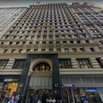 42 Broadway Office Space for Lease
