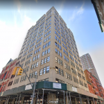 99 Hudson Street, Maltz-Franklin Building Office Space