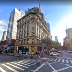 285 West Broadway, Rawitser Building Office Space