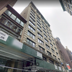 27 West 20th Street Office Space for Lease