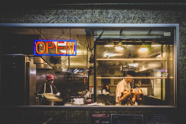 As Restaurants Reopen in NYC, Retail Leasing Opportunities Abound