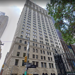 101 Greenwich Street Office Space for Lease