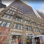 134-142 West 37th Street Office Space for Lease