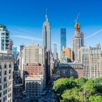 Manhattan Q1 Overview | Metro Manhattan Office Space