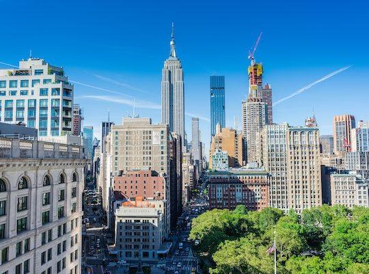 Manhattan Q1 Overview | Metro Manhattan Office Space
