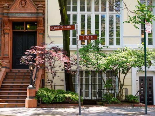 Office Space for Lease in Gramercy Park