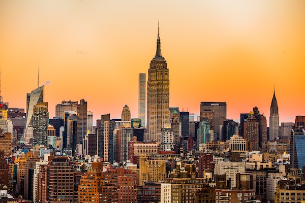 Lower Commercial Real Estate Rents Will Revitalize New York City