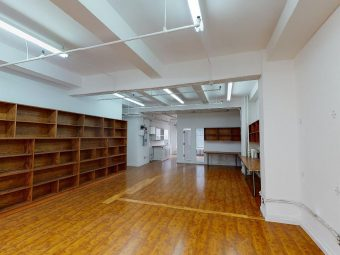 248 West 35th Street, Entire 16th Floor, 5,200 SF