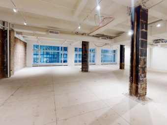 6,204 SF, Madison Ave, High 50s-Landmark
