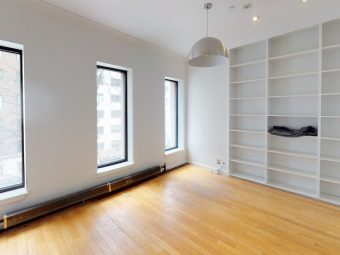 Full Floor, Madison Avenue Boutique Building-Office, Medical or Gallery Use