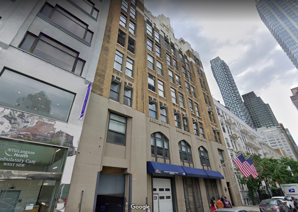 333 West 52nd Street Office Space for Lease