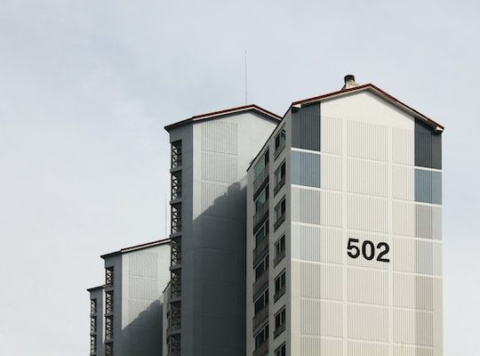 Numbers in Real Estate | Metro Manhattan Office Space