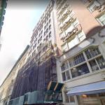 22 West 19th Street, Cluett Building Office Space