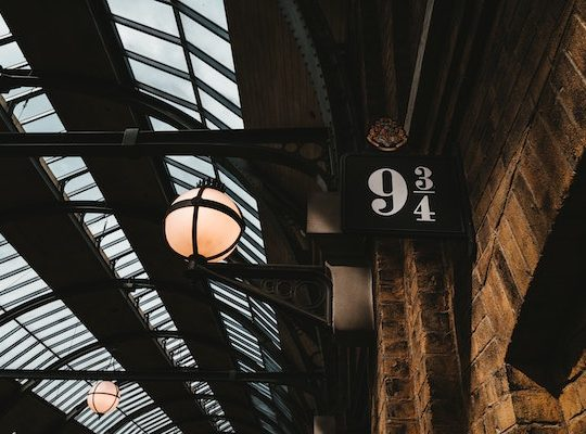 Harry Potter NY Opening | Metro Manhattan Office Space