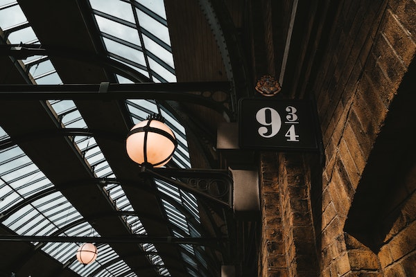 New Harry Potter Store Breathes New Life Into NYC Retail