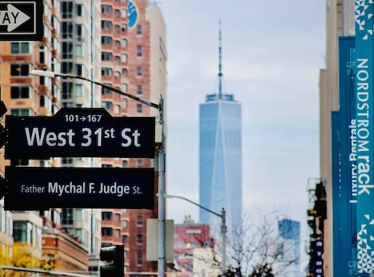 Manhattan office outlook | Metro Manhattan Office Space