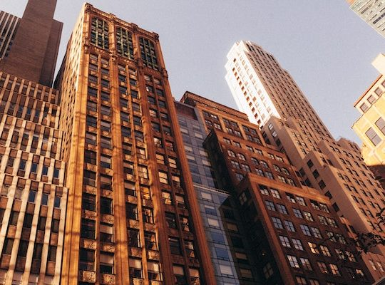 NYC Local Law 97 | Metro Manhattan Office Space