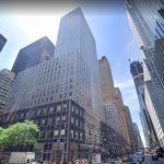 150 East 42nd Street, Socony-Mobil Building Office Space