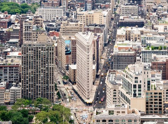 Overlooked Factors to Consider in the Search for Office Space in 2021 | Metro Manhattan Office Space