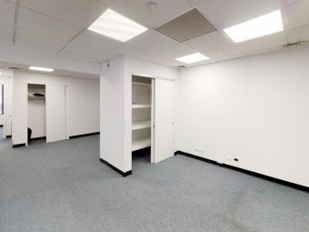 Lexington Avenue, 39th Street, Bright Double Corner, Medical or Office Use