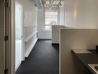 West 34th Street Office Rental, Near Empire State Building