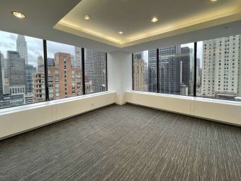 Incredible Skyline Views , Upscale Class A Building