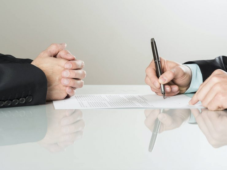 """A """"Tenant Proposal Package"""": How to Negotiate Superior Commercial Real Estate Lease Terms"""