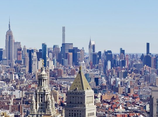 Top Commercial Owners in Manhattan | Metro Manhattan Office Space
