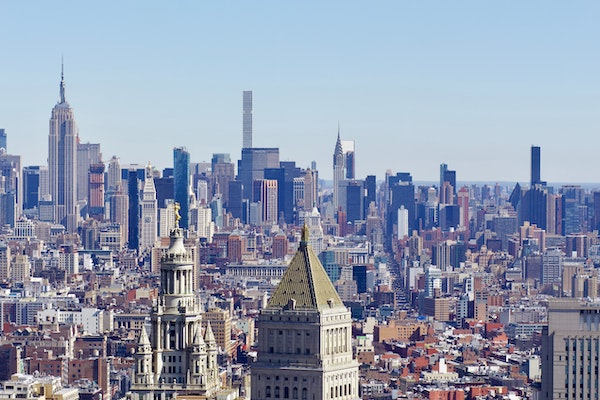 These Are the Biggest Commercial Real Estate Landlords in NYC