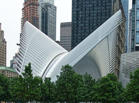 5 Unusual Buildings in NYC | Metro Manhattan Office Space