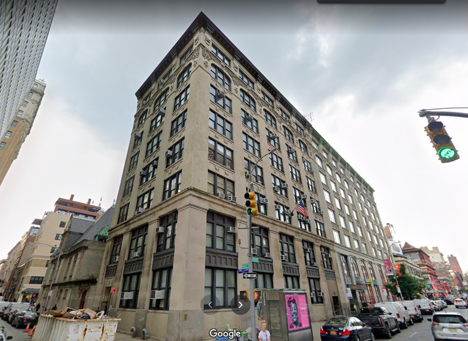 139 Centre Street Office Space for Lease