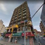2-6 East Broadway, Braveman Building Office Space