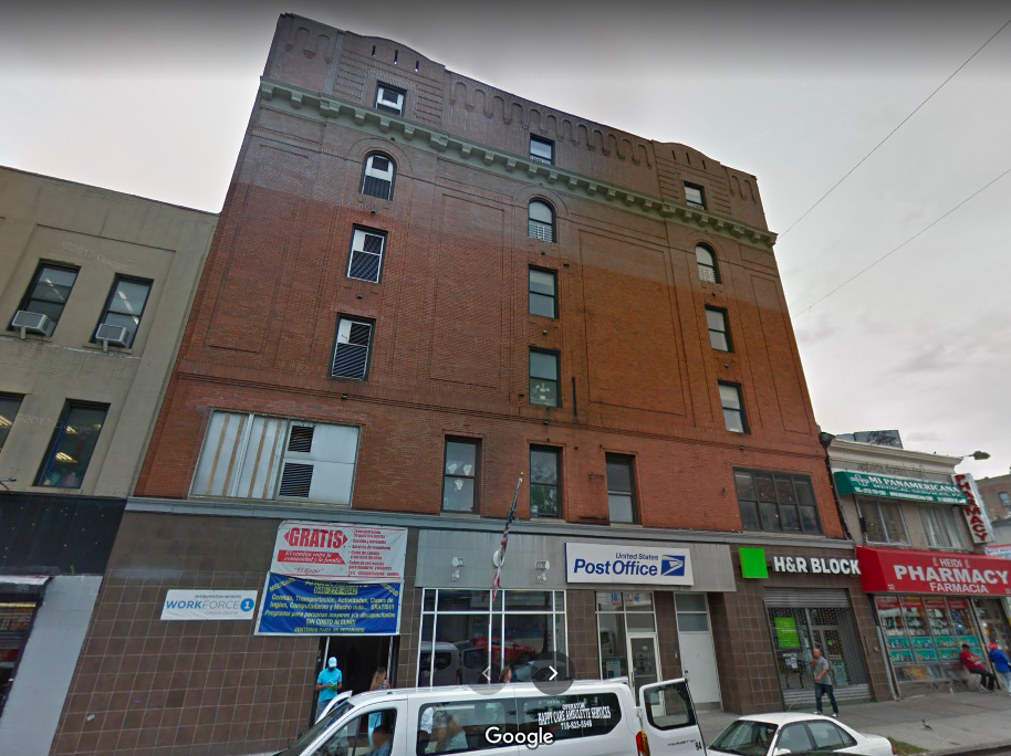 516 West 181st Street Office Space for Lease