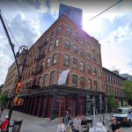 400 West 14th Street Office Space for Lease