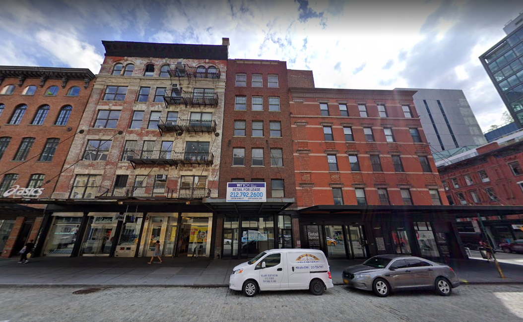 426 West 14th Street Office Space for Lease