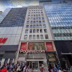 110 West 34th Street Office Space for Lease