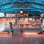 Penn Station Then & Now | Metro Manhattan Office Space