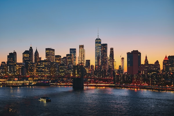 Increased Leasing Activity Fuels Manhattan's Office Recovery