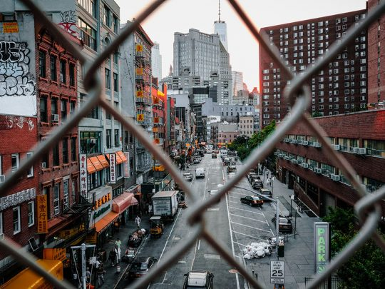 Rent Control for Commercial Spaces? Newly Proposed NYC Legislation