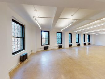 Broadway & 58th Street – Partial 12th Floor
