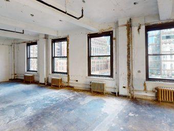 1776 Broadway – Partial 22nd Floor