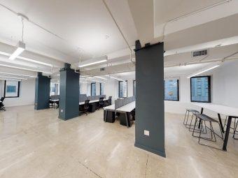 369 Lexington Avenue – Entire 11th Floor
