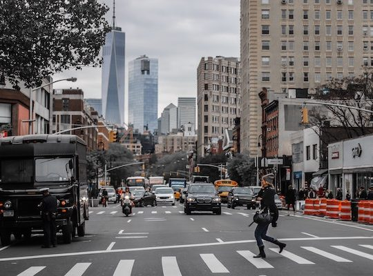 Top 5 Office Sales of 2021 in NYC | Metro Manhattan Office Space