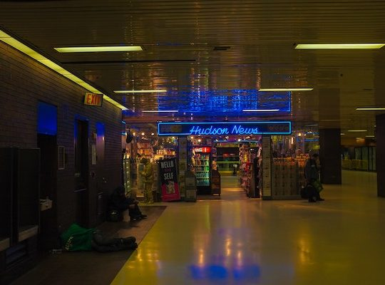 PABT Past, Present, and Future | Metro Manhattan Office Space