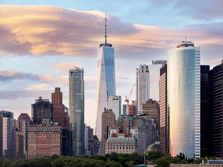 New York Offices Lost $28.6 Billion in Market Value. What Does That Mean for the City and Its Commercial Tenants?