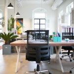 Returning to the Office | Metro Manhattan Office Space